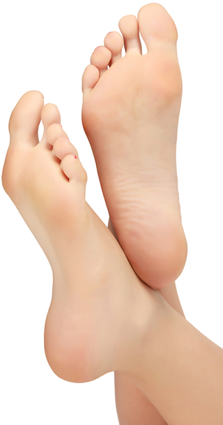 Chiropody services